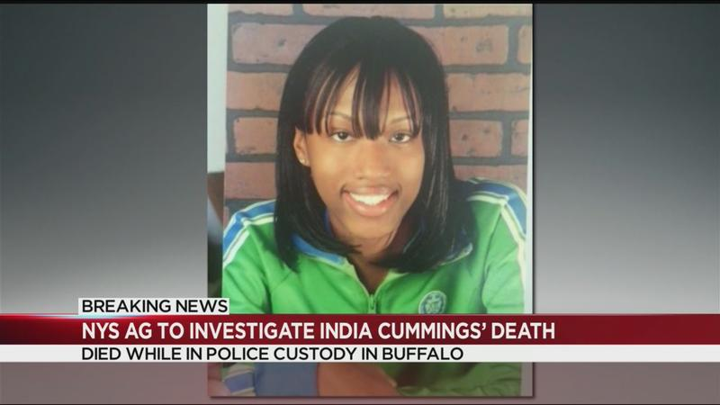 AG's office investigating death of Rochester woman who died while in custody