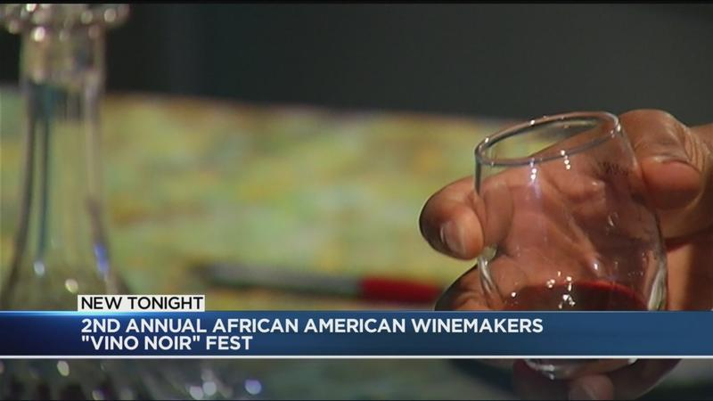 African American Winemakers Festival takes over the Carlson