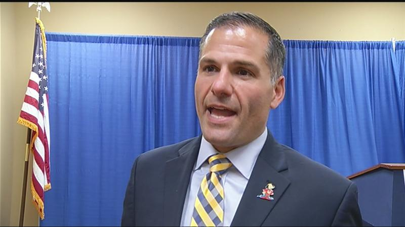 Marc Molinaro blasts Cuomo Friday, Cuomo pushes back