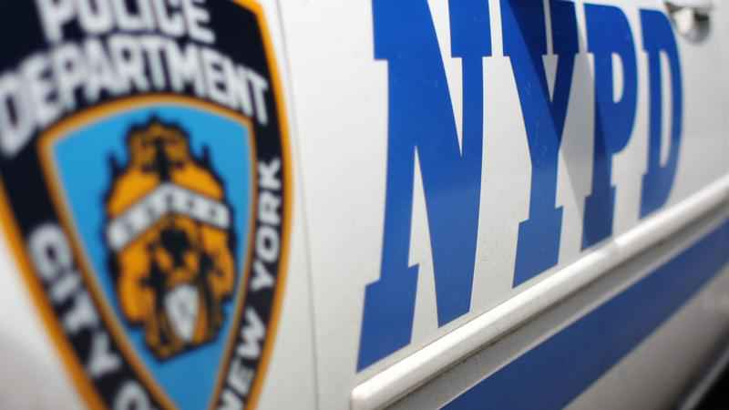 NYPD officers arrested in prostitution probe