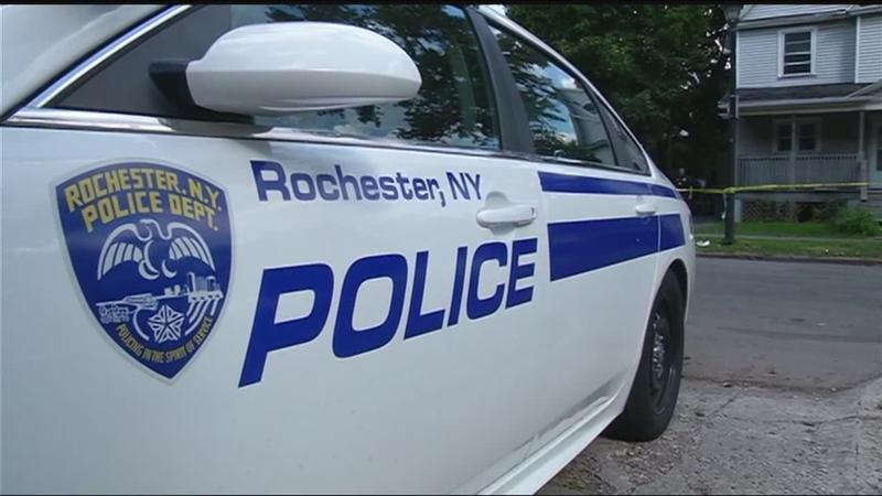 RPD increases presence following Rochester's night of violence