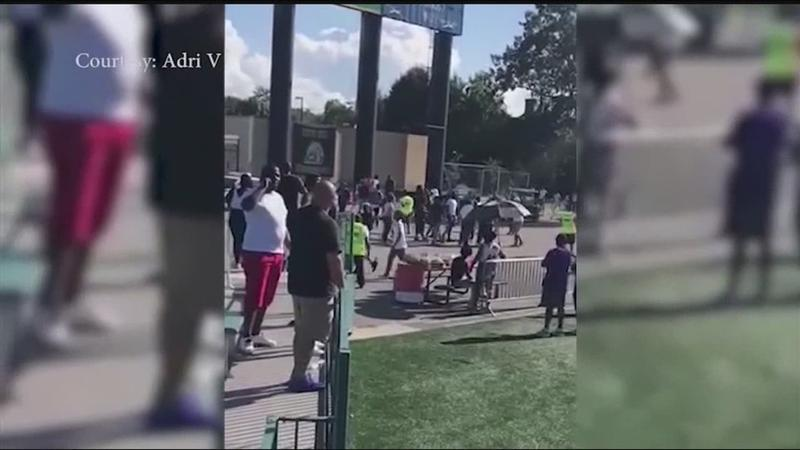 Rochester police increase presence following high school football brawl