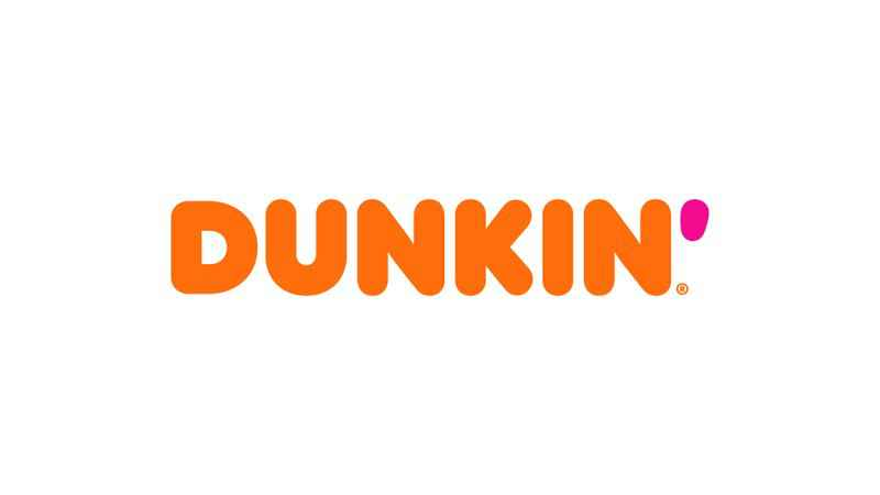 Dunkin' Donuts is changing its name