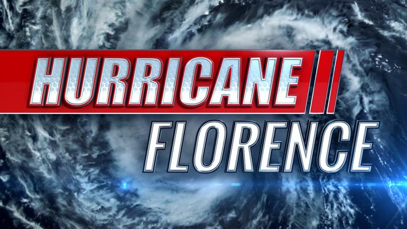 Millions prepare for potentially catastrophic Florence