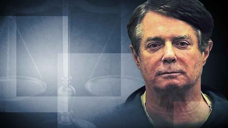 Trump ex-campaign chief Manafort 'strikes plea deal'