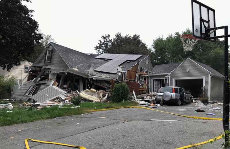 Everyone wants answers: Mass. feds hunt for gas blast cause