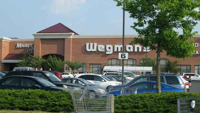 Cyber attack may leave Wegmans with a $900,000 loss
