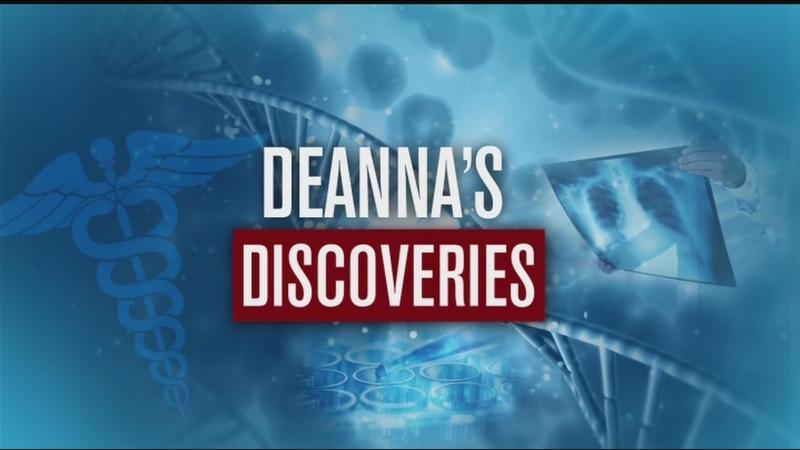 Deanna's Discoveries: Beating fatigue