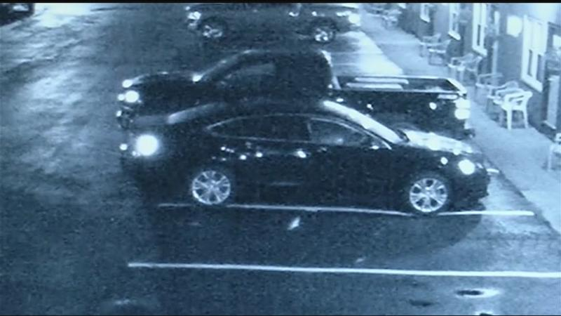 Deputies asking for help in identifying Penfield car larceny suspect