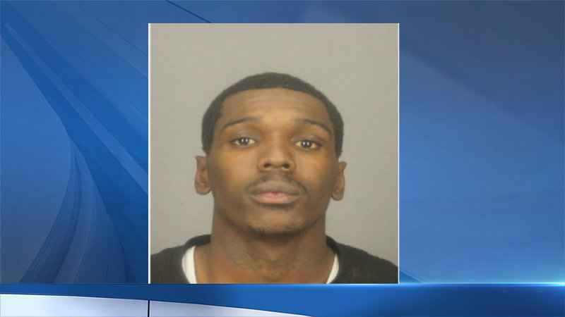 Man convicted in May 2015 murder