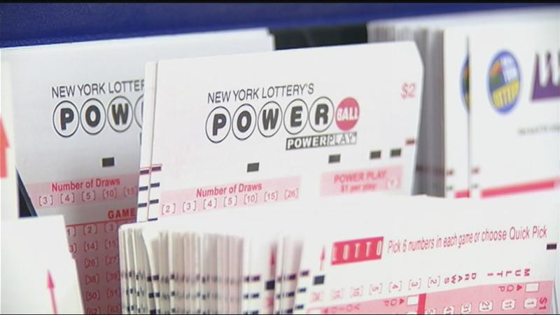 Lost Mega Millions? Could be a good thing