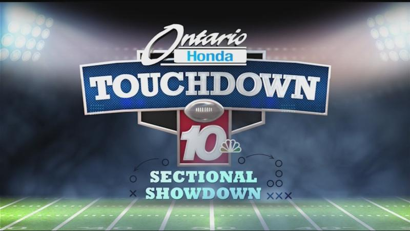 Watch our Ontario Honda Touchdown 10 Sectional Showdown special