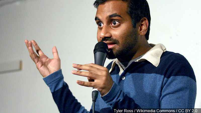 Aziz Ansari to perform in Rochester