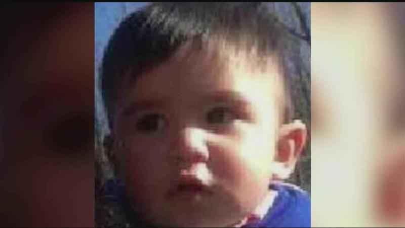 Sheriff to give briefing Tuesday on search for missing one-year-old in Sodus