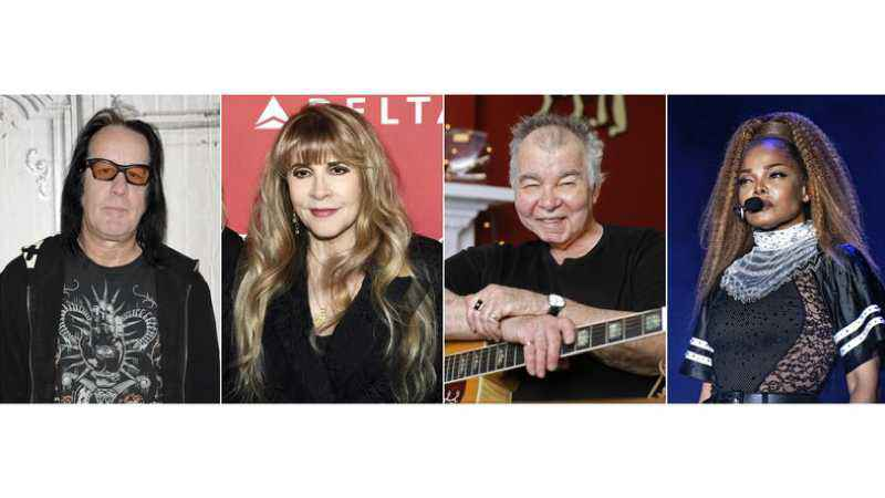 Stevie Nicks, Def Leppard early favorites for Rock Hall of Fame