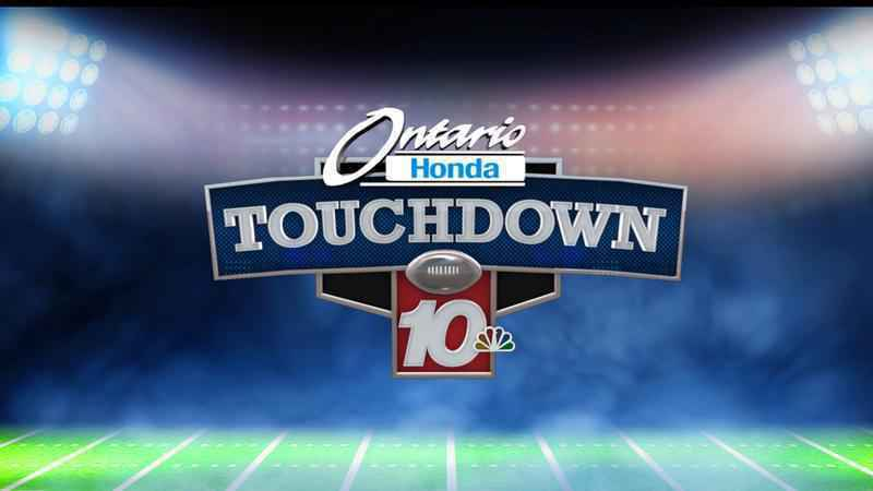 News10NBC provides matchups for 1 round sectional tournament in HS football