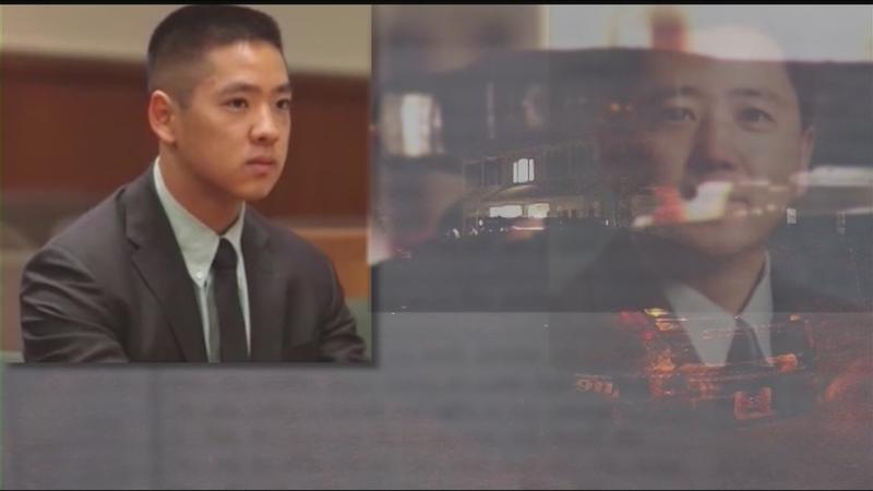 Could murder trial still impact Charlie Tan sentencing?