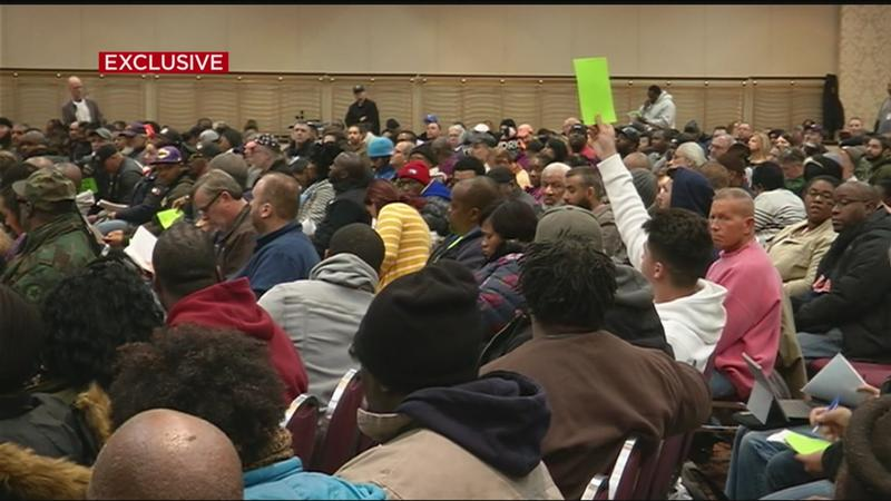 EXCLUSIVE: News10NBC investigation changes city foreclosure auction