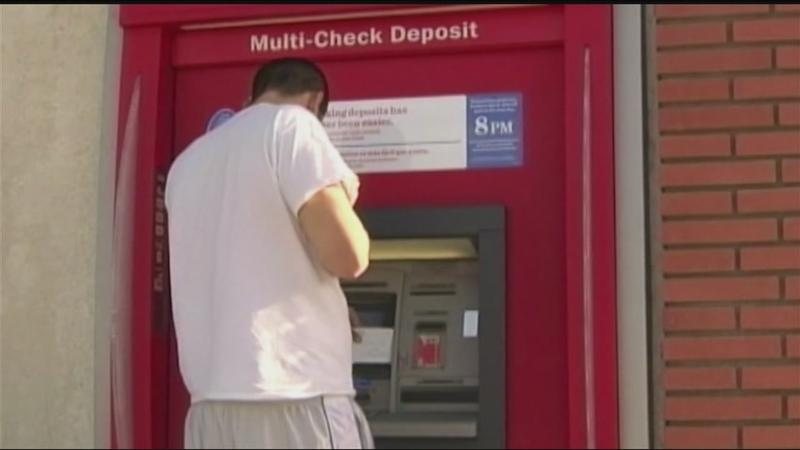 News or Noise: Will doing this at the ATM prevent your PIN from being stolen?