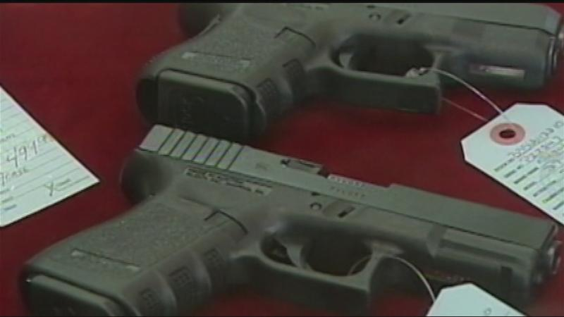 Proposed state law would require NY pistol owners open up social media and online searches