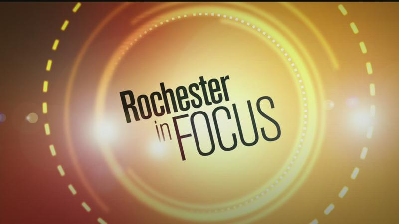 Rochester in Focus for the week of 11/25