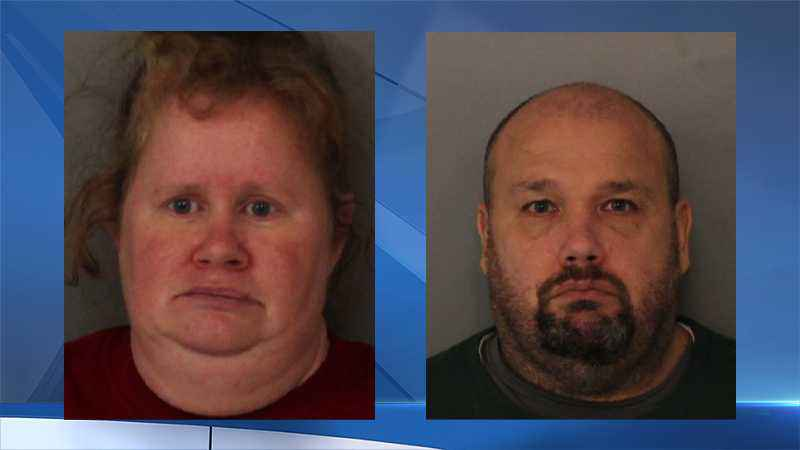 Parents charged with using kids' identity to rack up debt