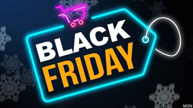 Black Friday - What you need to know in markets on Friday