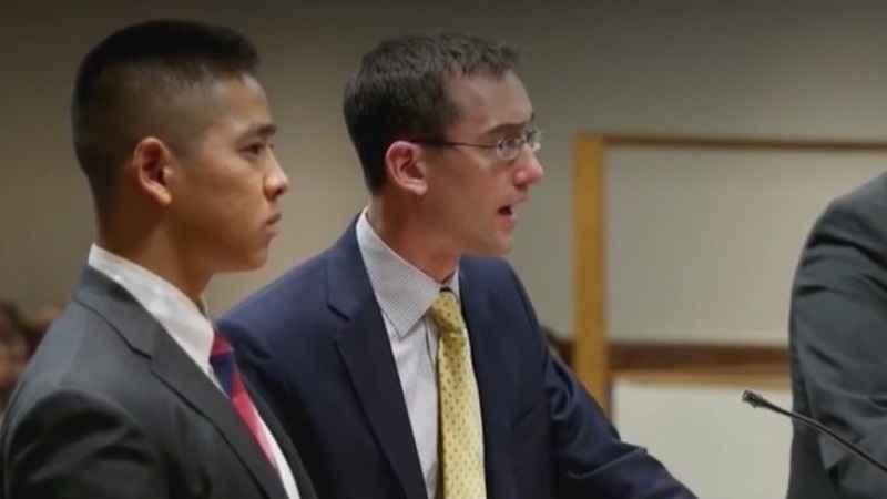 Federal prosecutors: Charlie Tan sold drugs while in college
