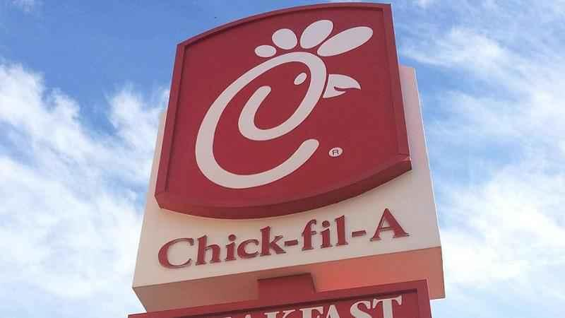 Chick-fil-A announces partnership with delivery service nationwide