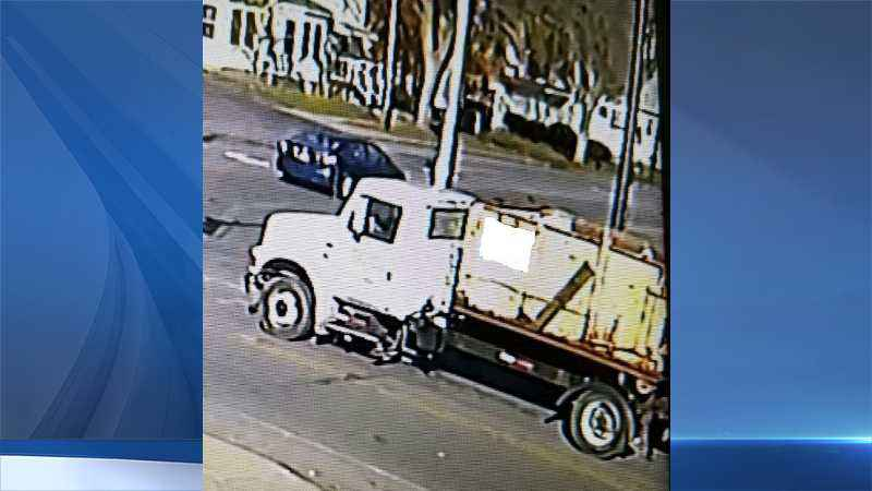 Police look to identify truck in connection with Irondequoit deadly hit-and-run
