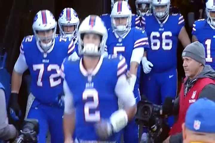 Bills release turnover-prone quarterback Nathan Peterman