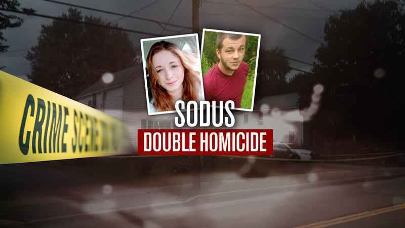 3 indicted on charges in Sodus double homicide