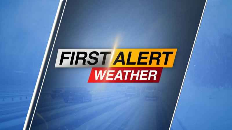 Travel advisory still in effect for Yates County
