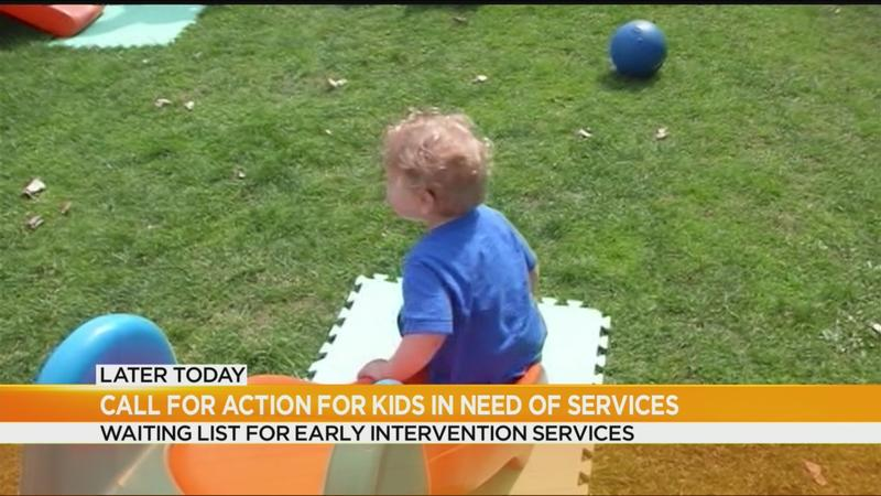 Early intervention advocates to demand action from Monroe County
