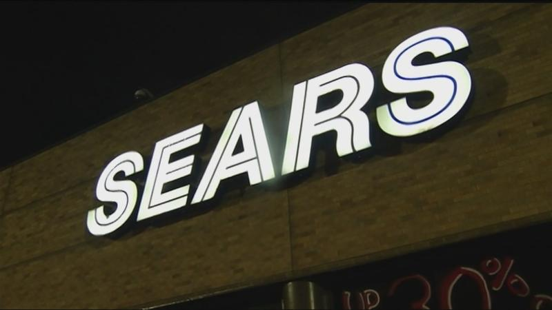 end of an era last rochester area sears to close whec com