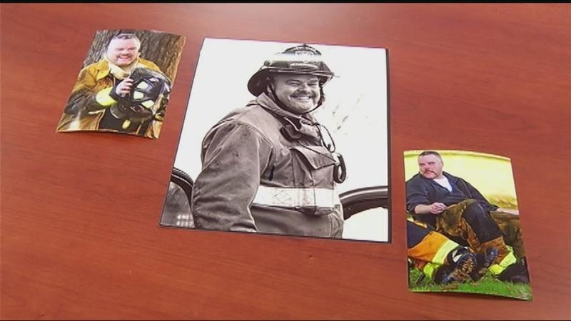 Former fire chief remembered after tragic snowmobile accident