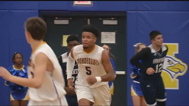 High School highlights for December 14, 2018