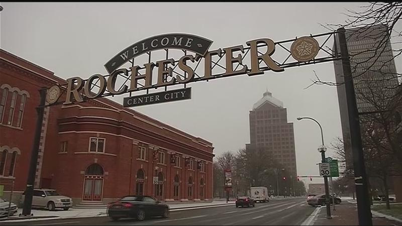 More changes to come: City leaders discuss the growing city center