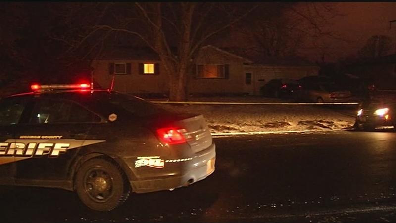 48-year-old man killed in Henrietta shooting