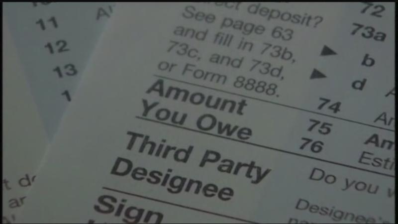 Should you make changes now to benefit you at tax time? News10NBC gets answers