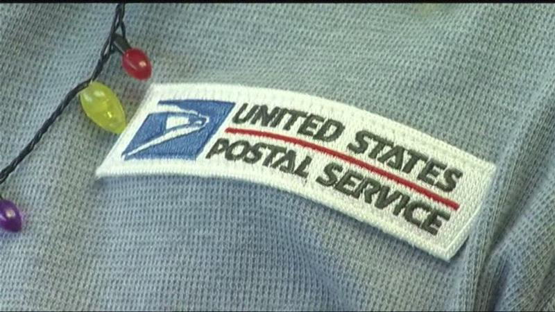 U.S. Postal Service expanding hours and jobs ahead of the holiday season