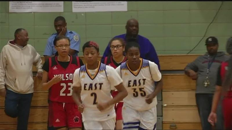 Wednesday night women's HS basketball highlights