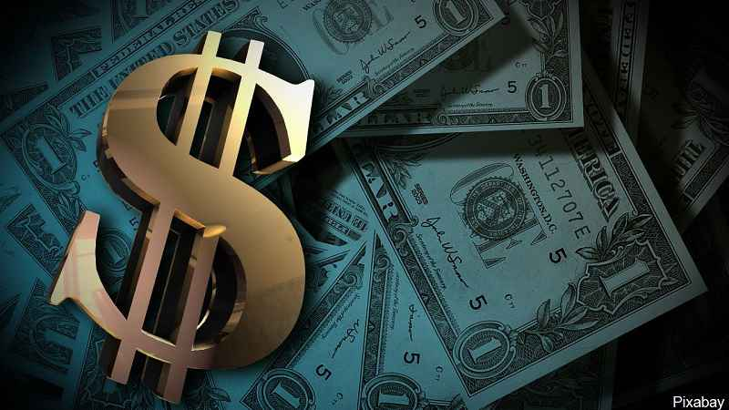 Florida's Minimum Wage Set To Go Up On Jan. 1