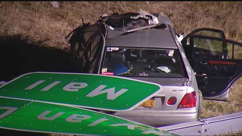 Deputies identify victims of fatal Henrietta crash