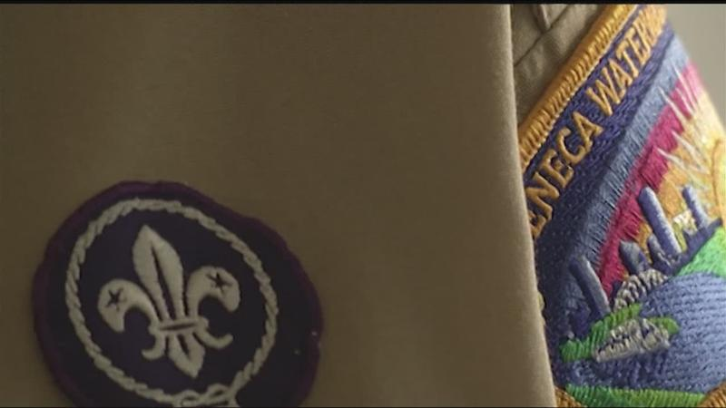 First girl-only Scouts BSA Troop in Fairport ready to launch