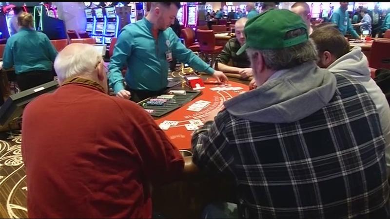 NYS Exposed: Del Lago gaming revenue falls below expectations