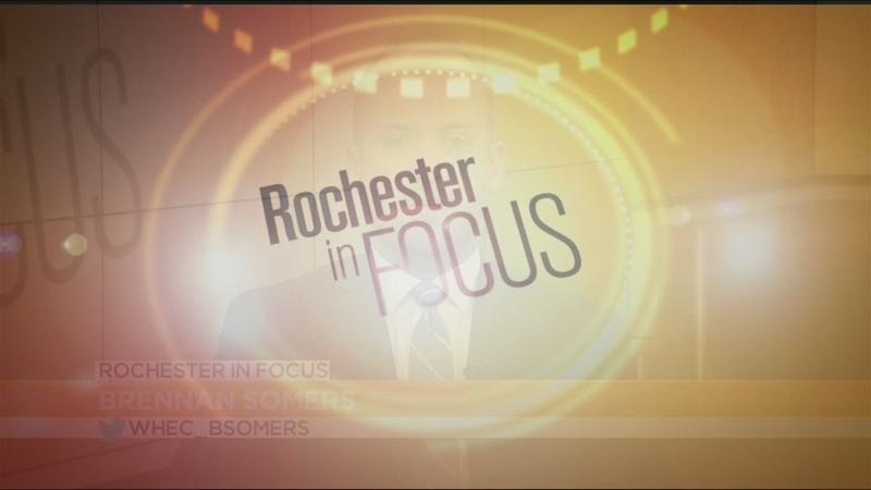 Rochester in Focus for 1/13