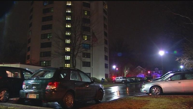Rochester police continue to investigate apartment building shooting