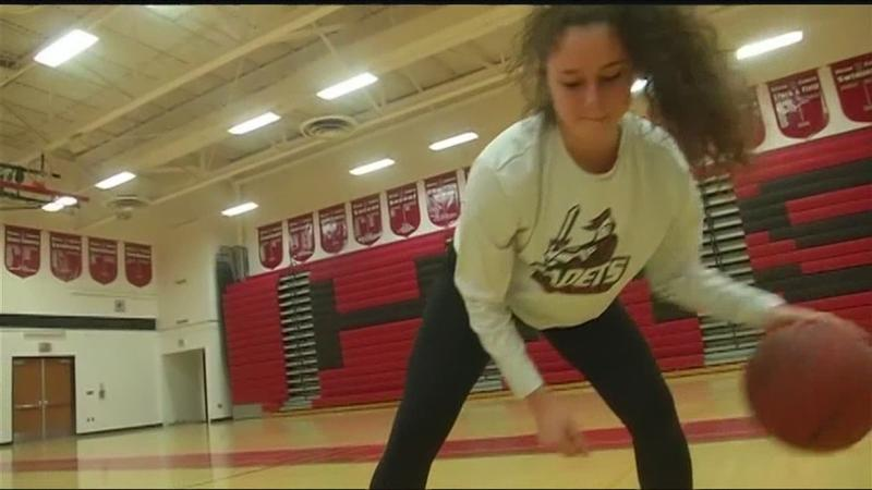 Scholar Athlete of the Week: Linzee Reyes
