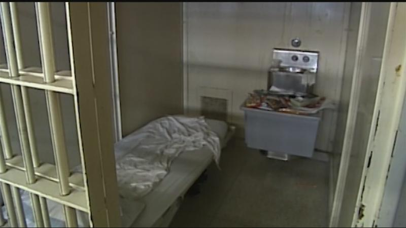 Shutdown affecting local jails as well